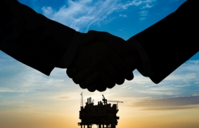 Oil Partnerships